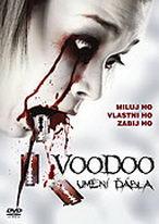 Wodoo umění - DVD