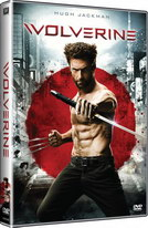 Wolverine, The - DVD