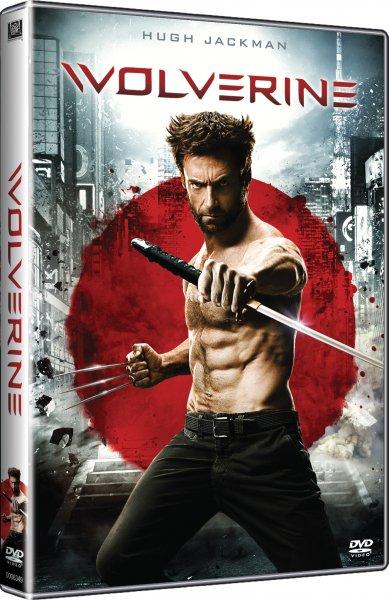 Wolverine, The - DVD