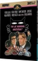 Woody Allen - Co je nového, kočičko? - DVD
