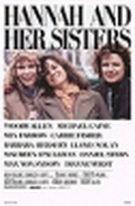 Woody Allen - Hana a její sestry - DVD