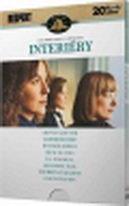Woody Allen - Interiéry - DVD