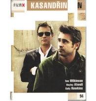 Woody Allen - Kasandřin sen ( digipack ) - DVD