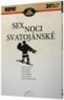 Woody Allen - Sex noci svatojánské - DVD