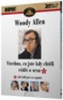 Woody Allen - Všechno, co jste kdy chtěli vědět o sexu ( ale báli jste se zeptat) - DVD