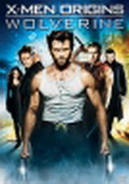 X-MEN Origins: Wolverine - DVD