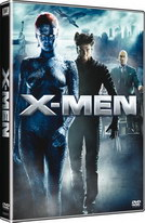 X-Men - DVD plast