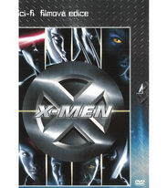 X-Men (film) - DVD