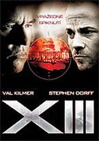 XIII - DVD plast