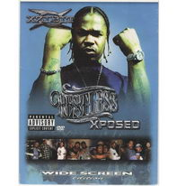XZIBIT - Bestless - DVD