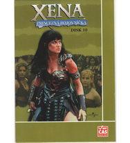 Xena disk 10 - DVD