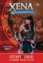 Xena disk 11 - DVD