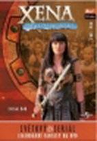Xena disk 14 - DVD