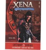 Xena disk 15 - DVD