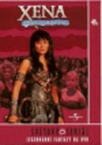 Xena disk 2 - DVD