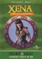 Xena disk 1 - 3.sezóna - DVD