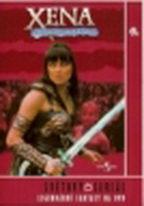 Xena disk 3 - DVD