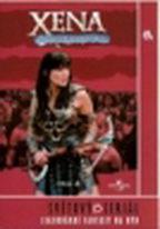 Xena disk 4 - DVD