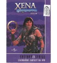 Xena disk 6 - DVD