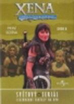 Xena disk 8 - DVD