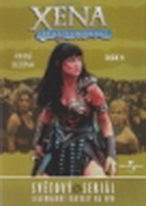 Xena disk 9 - DVD