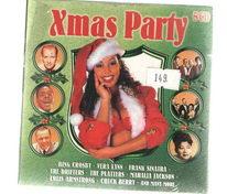 Xmas Party - 5 CD