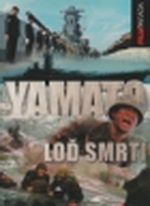 Yamato - loď smrti - DVD