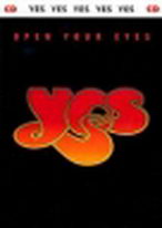 Yes - open your eyes - DVD