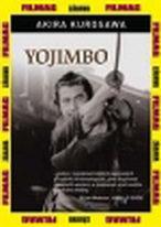 Yojimbo - DVD pošetka