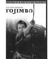 Yojimbo ( originální znění, titulky CZ ) plast DVD