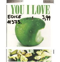 You I love - DVD
