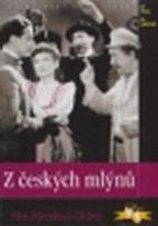 Z českých mlýnů - DVD
