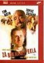 Za branami pekla - DVD
