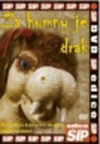 Za humny je drak - DVD