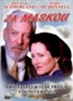 Za maskou - DVD
