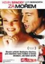 Za mořem - DVD