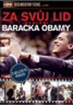 Za svůj lid - Zvolení Baracka Obamy - DVD