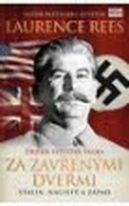 Za zavřenými dveřmi 1 - Stalin, nacisté a západ - DVD