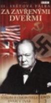 Za zavřenými dveřmi 3 - Stalin a Churchill tváří v tvář - DVD