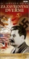 Za zavřenými dveřmi 4 - Stalinova druhá tvář - DVD