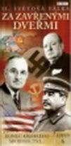 Za zavřenými dveřmi 6 - Konec křehkého spojenectví - DVD