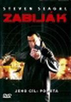 Zabiják - DVD slim