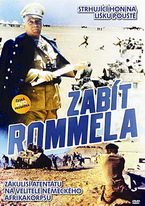 Zabít Rommela - DVD