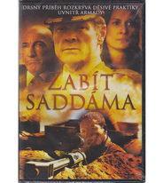 Zabít Saddáma - DVD