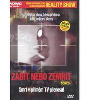 Zabít nebo zemřít - DVD