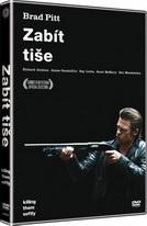 Zabít tiše - DVD plast