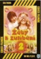 Žáby k zulíbání 2 - DVD
