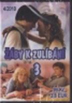 Žáby k zulíbání 3 - DVD