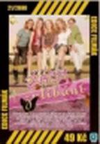 Žáby k zulíbání - DVD