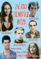 Začátky filmových hvězd - DVD